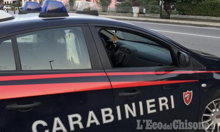 Orbassano: nomade 48enne rintracciata e arrestata per furto aggravato