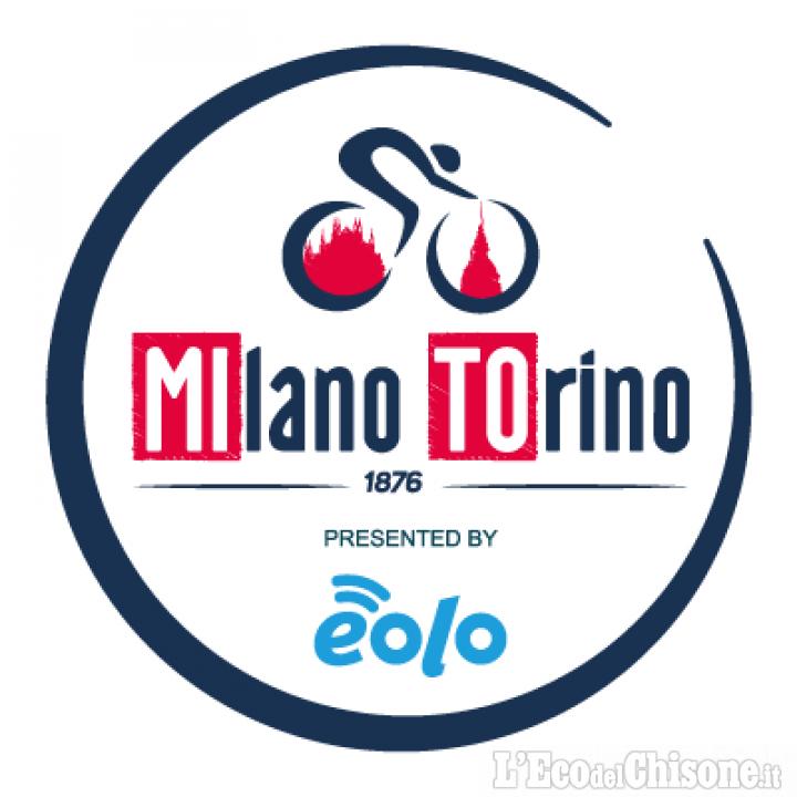 Ciclismo, mercoledì 5 agosto con Milano- Torino: gran finale per velocisti a Stupinigi