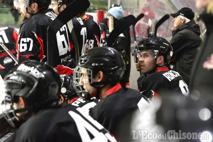 Hockey ghiaccio Ihl, ottima Valpe sospinta da Ainsworth: giochi riaperti per il 4º posto