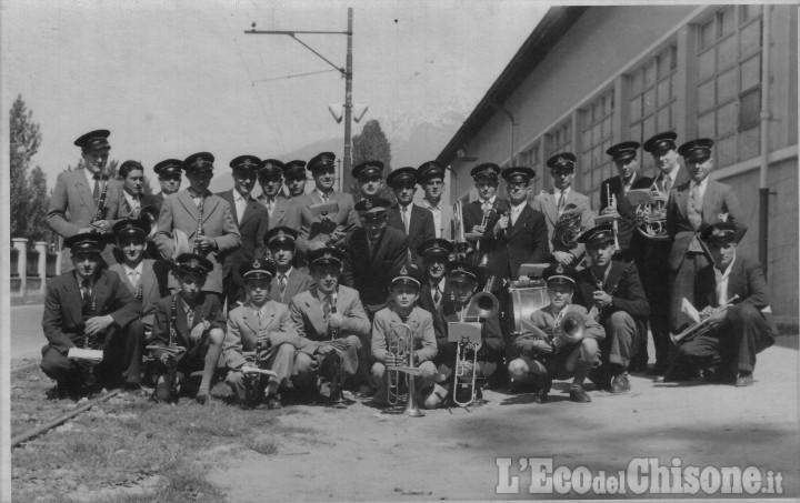 Villar Perosa: al Museo del Cuscinetto il libro sulla storia delle bande di valle e la mostra sui 100 anni del Corpo musicale