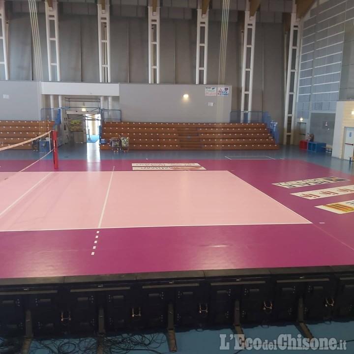 Volley A2 donne, Eurospin Ford Sara riceve Catania nella nuova dimora di Villafranca