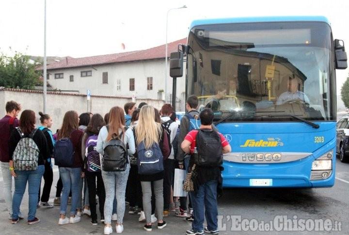 Proteste sui rimborsi Sadem agli studenti: Rostagno scrive agli enti responsabili