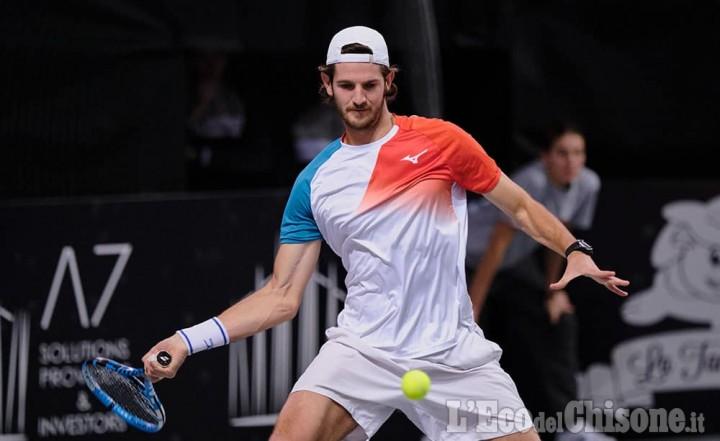 Tennis, agli Assoluti ottimo Vavassori: superata la testa di serie n° 3