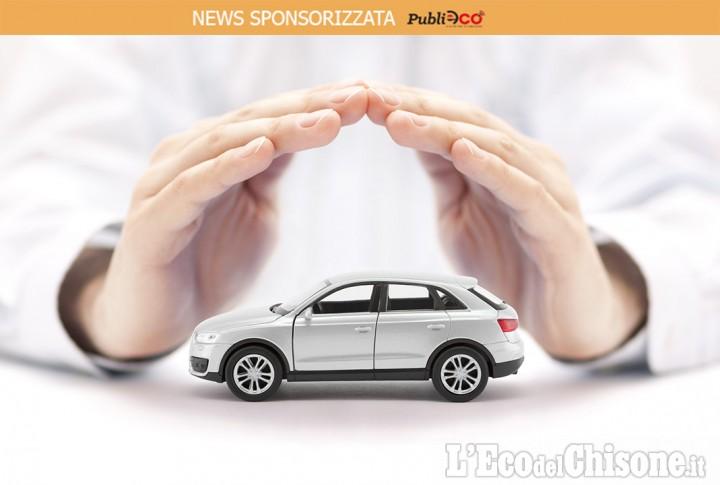 Risparmiare sull'assicurazione auto in 5 step