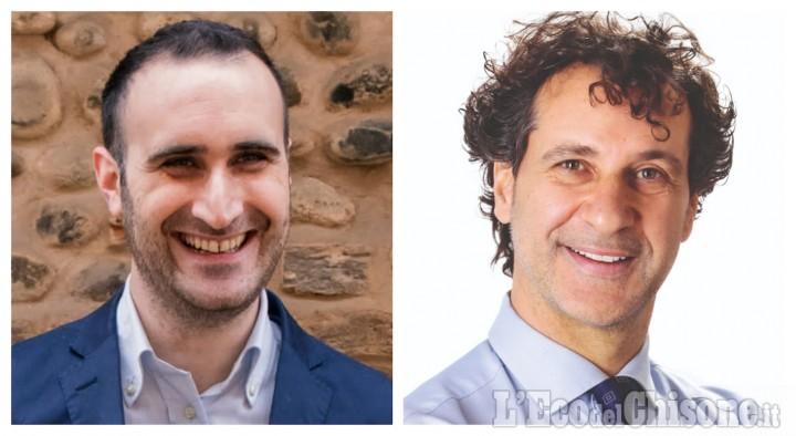Beinasco: sarà ballottaggio tra Daniel Cannati (39,4%) e Dino Lombardi (30,6%)
