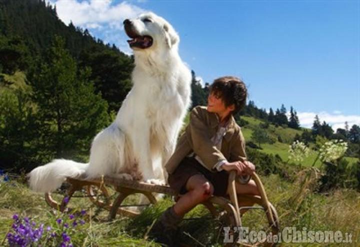 """Cinema digitale a Villar Perosa: la """"Finestra"""" riapre con """"Belle & Sebastien"""" e """"Macbeth"""""""
