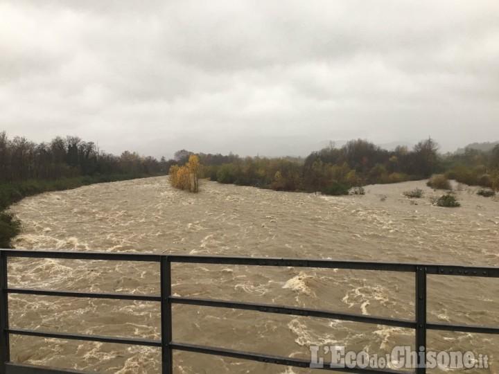 Allerta meteo: il Ponte di Bibiana resta aperto