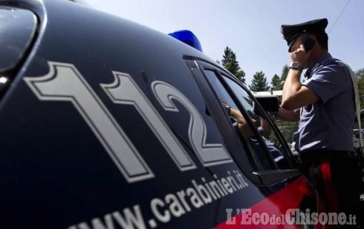 Pragelato: potenziati i pattugliamenti dei Carabinieri contro l'ondata di furti