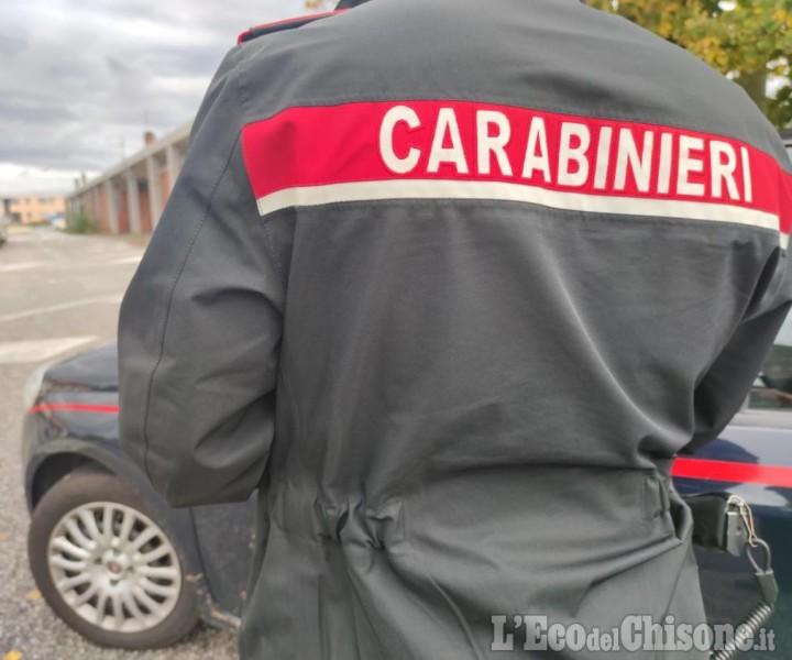Nichelino: donna al volante chiama il 112 e permette l'arresto di un rapinatore