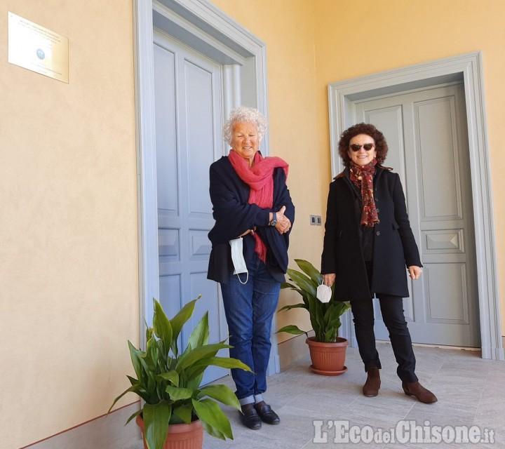 Bricherasio: Casa Ruth, presentazione senza inaugurazione
