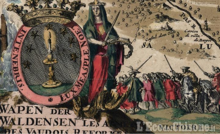 Cattolici e valdesi: a Laux il 16º convegno sabato 3 agosto