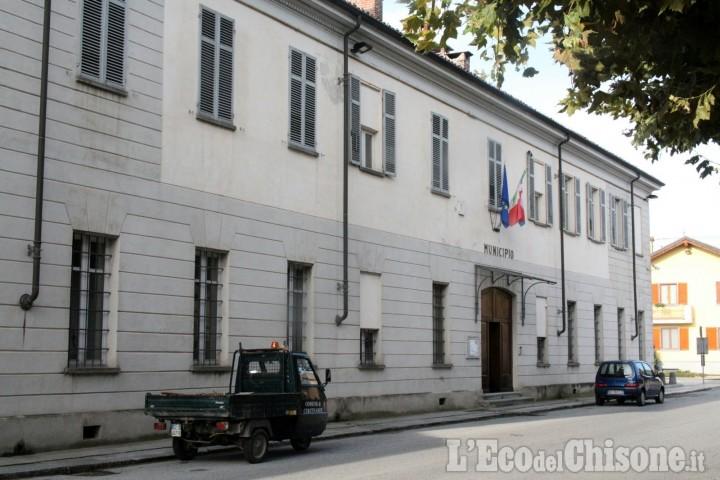 Covid-19: primo caso a Cercenasco