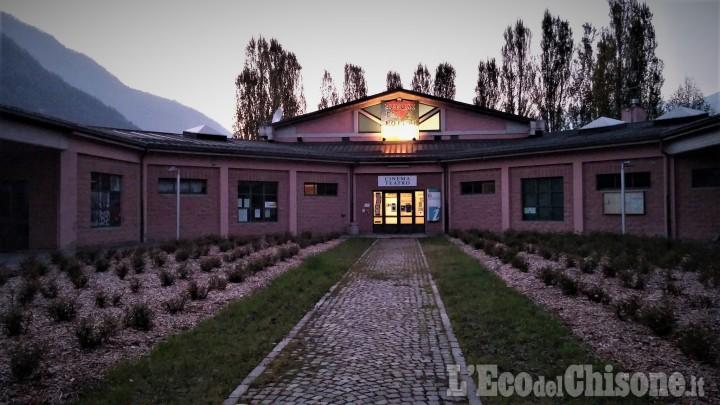Ripartenze: Cineforum con Davide Ferrario al Cinema delle valli di Villar Perosa