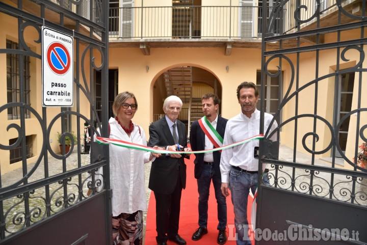 Inaugurata Casa Annalisa: a Pinerolo una speranza per chi è in difficoltà
