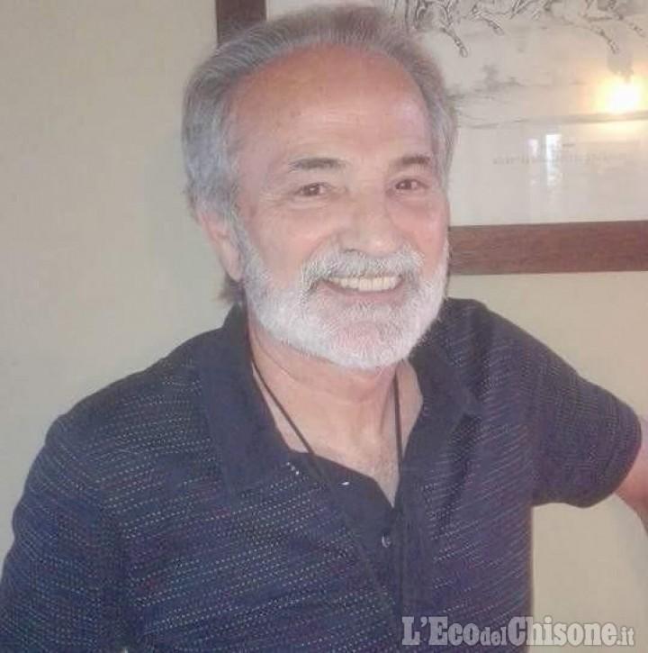 Morto per Covid l'ingegner Pier Giuseppe Daviero