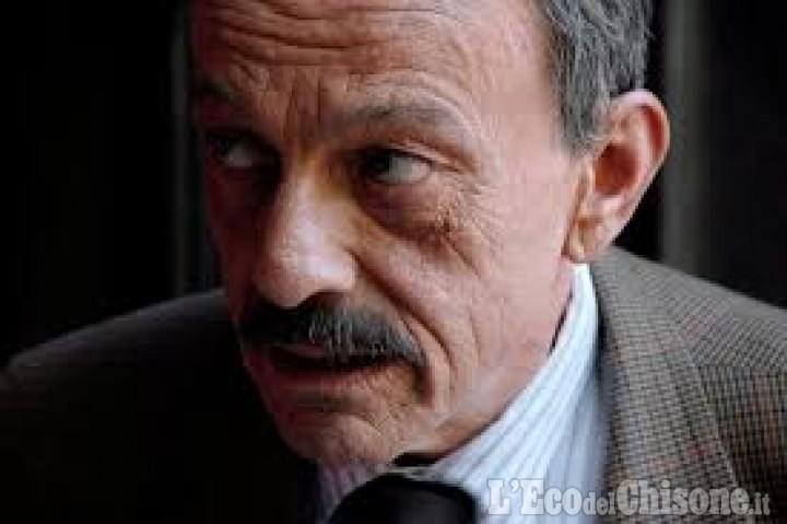 Cinema e teatro: morto a 69 anni Tony Bertorelli, noto attore nativo di Barge