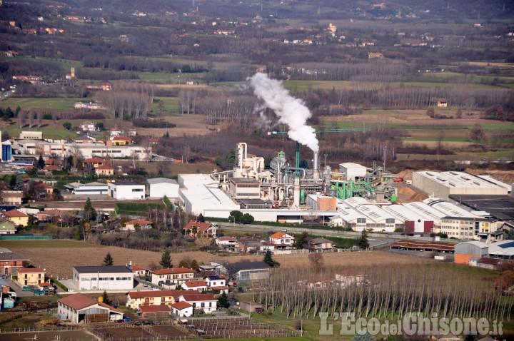Frossasco: Kastamonu (ex Annovati) presenta progetto per ripresa produzione