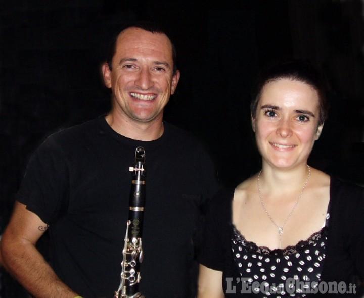 Pomaretto: pianoforte e clarinetto in concerto per le Polifonie d'autunno