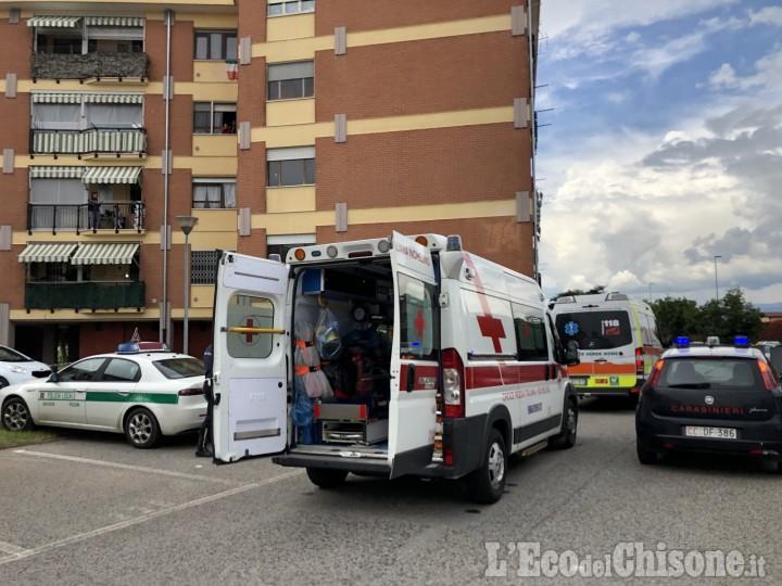 Volvera, omicidio in via Garibaldi: uccide l'ex moglie a colpi di pistola e poi fugge
