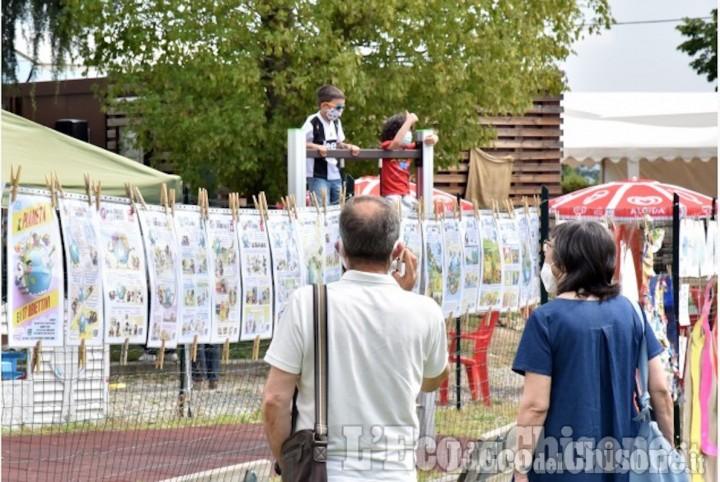 EcoDay: rinviata la passeggiata prevista per oggi pomeriggio a Frossasco