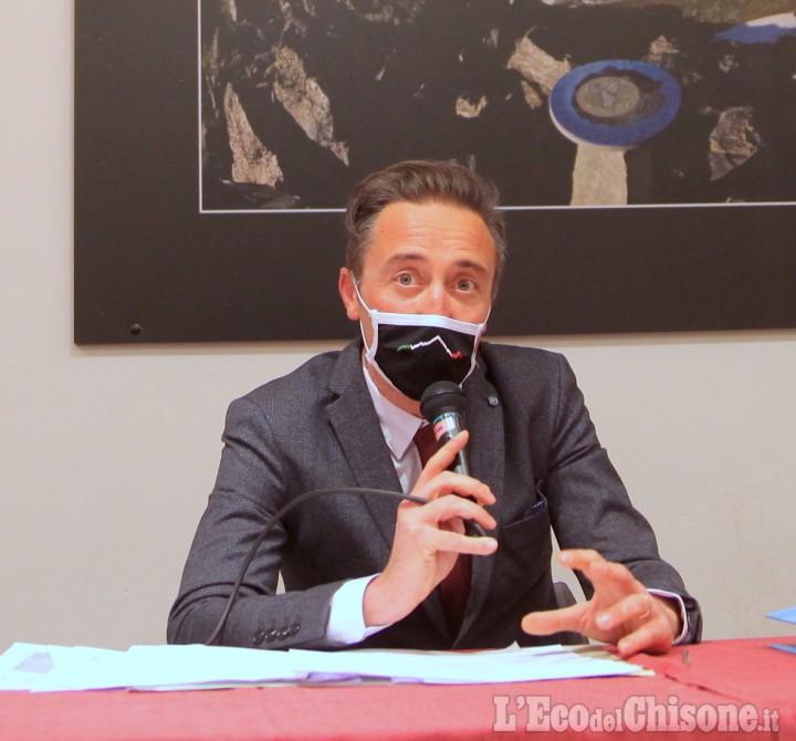 Elezioni: a Crissolo, una sola lista, verso la riconferma di Fabrizio Re