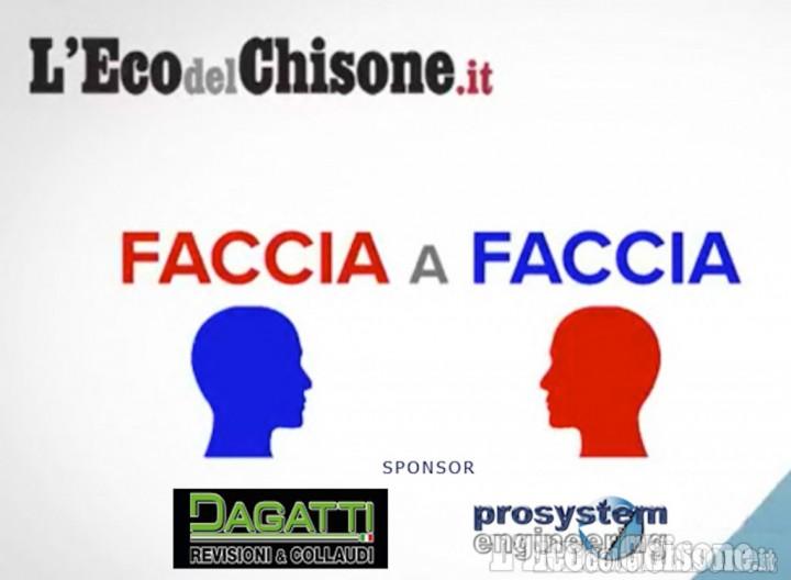 Pinerolo: i link per la diretta on line del faccia a faccia tra i candidati a sindaco della Città