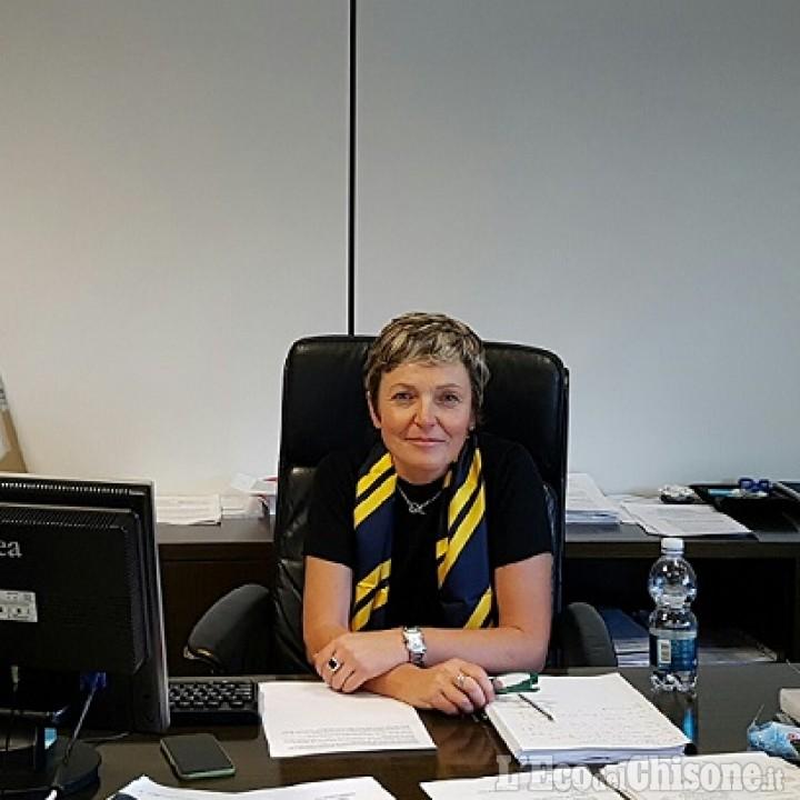 ASL TO 3: dal 1° gennaio il nuovo direttore generale, sarà Franca Dall'Occo