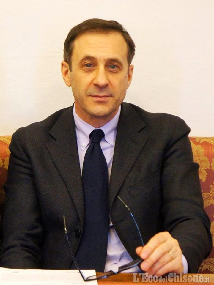 Orbassano: Francesco Arena è il nuovo direttore dell'ospedale san Luigi