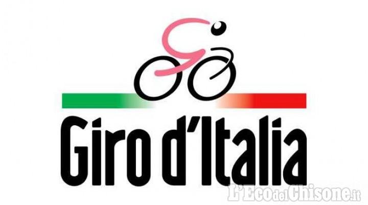 Pinerolo, 25-27 maggio: la mappa delle modifiche al traffico per il Giro d'Italia