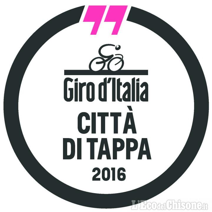 Giro d'Italia 2016 a Pinerolo: tanti eventi in attesa dei campioni