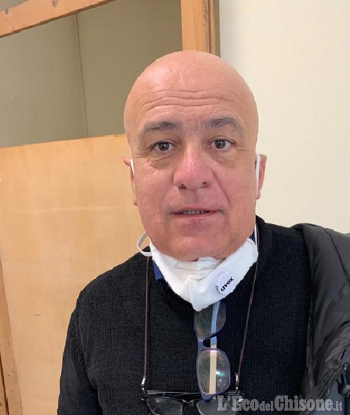 ASL CN 1: Giuseppe Guerra commissario straordinario per l'emergenza Covid