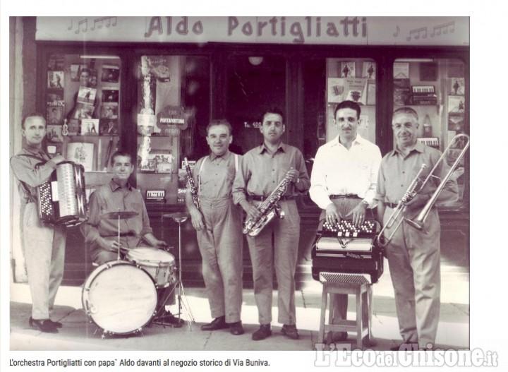 Pinerolo: addio ad Aldo Portigliatti