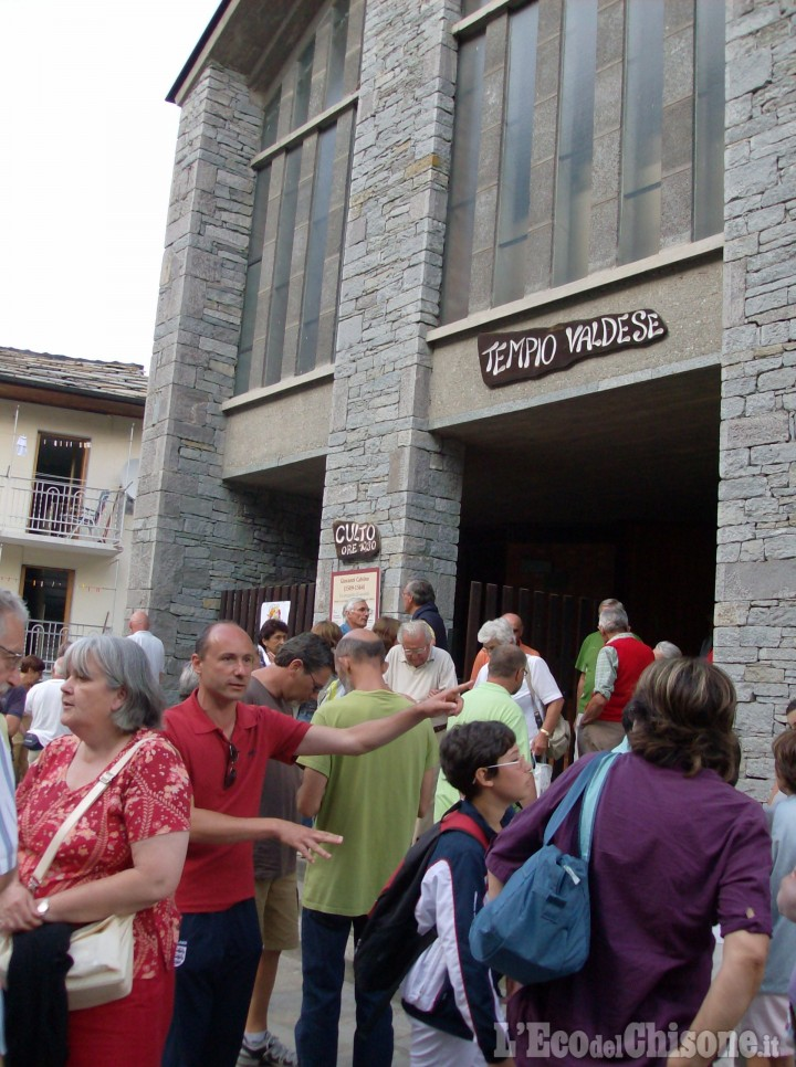Prali: a Ghigo proseguono gli appuntamenti di Pralibro aspettando Ferragosto