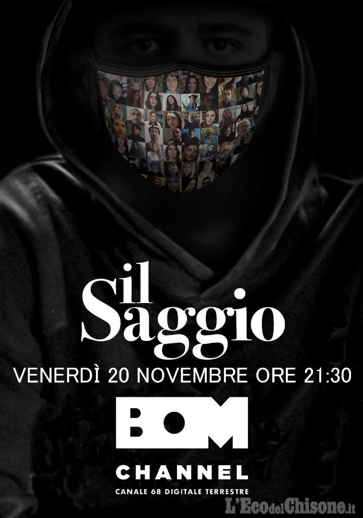 """""""Il Saggio"""", film sul lockdown di Ivan Pascal Sella, in tv su Bom Channel (canale 68)"""