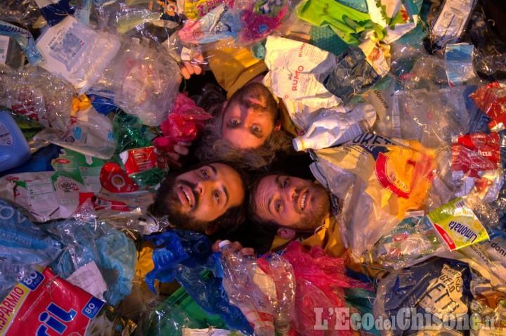 La Giornata mondiale dell'Ambiente si prende il palcoscenico