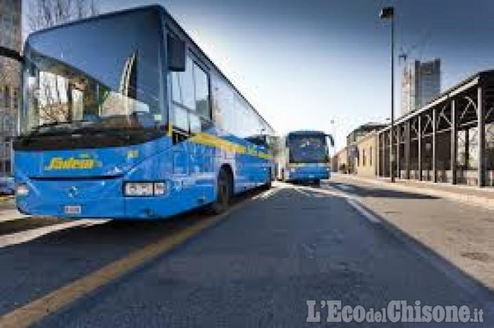 Dal 26 al 29 bus e metro a 1,50 euro al giorno, corsa semplice come andata e ritorno per bus extraurbani e treno