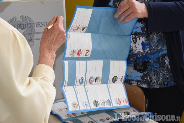 Elezioni Pinerolo: gara serratissima tra Berti, Salvai e Lorenzino
