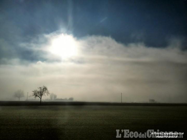 Primo assaggio di primavera in settimana ma attenzione a qualche nebbia!