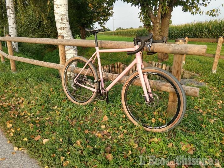 PedaLEM - Una gravel bike per pedalare ovunque