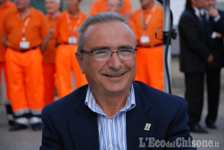 Volvera piange la scomparsa di Antonio Lacopo, morto nella notte per Covid