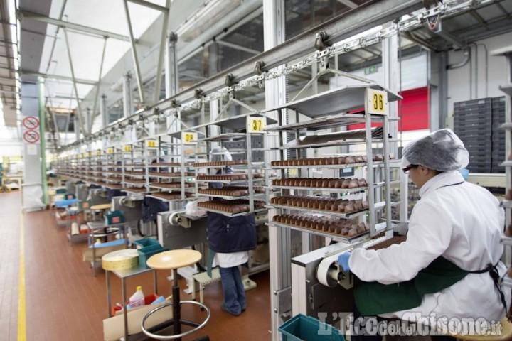 Caffarel, confermata la cassa integrazione per 90 dipendenti