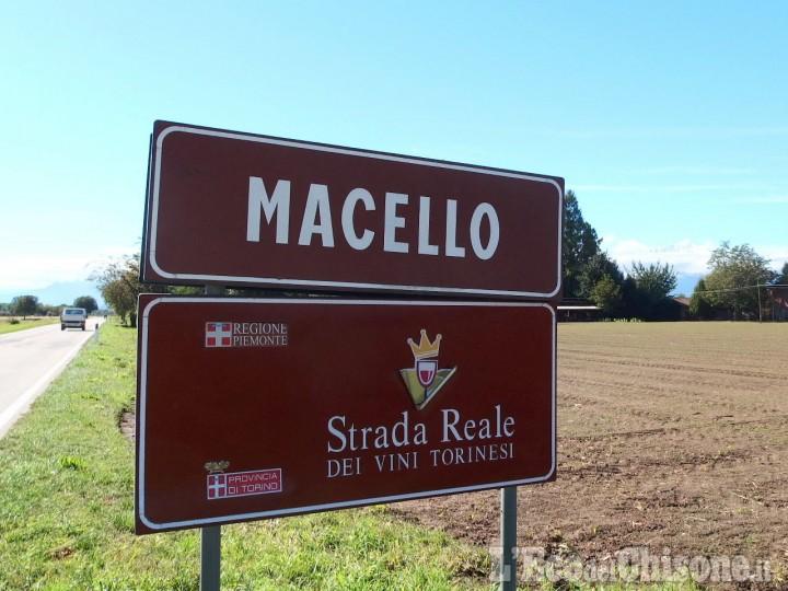 Scontro frontale nel Savonese domenica 15: migliorano le condizione dei due motociclisti di Macello