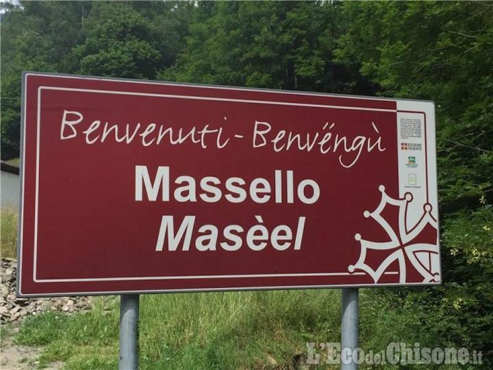 Storia locale, cibo e musica sabato 14 a Massello