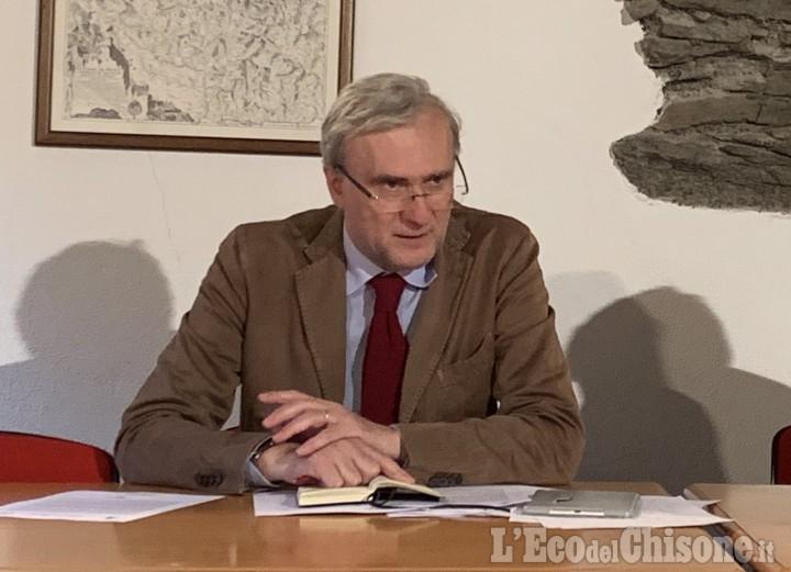 Parco Alpi Cozie, Merlo: «Condividiamo il progetto del presidente Deidier, al più presto incontro a Pragelato»