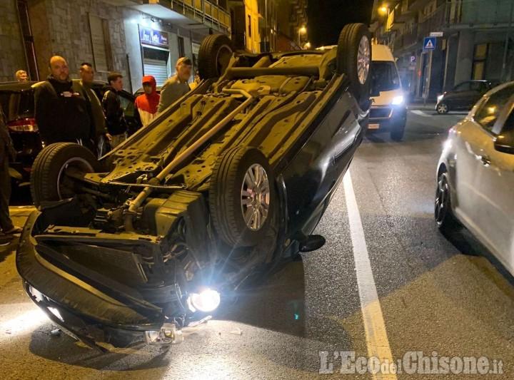 Nichelino: 37enne di Vinovo arrestato dopo il folle inseguimento
