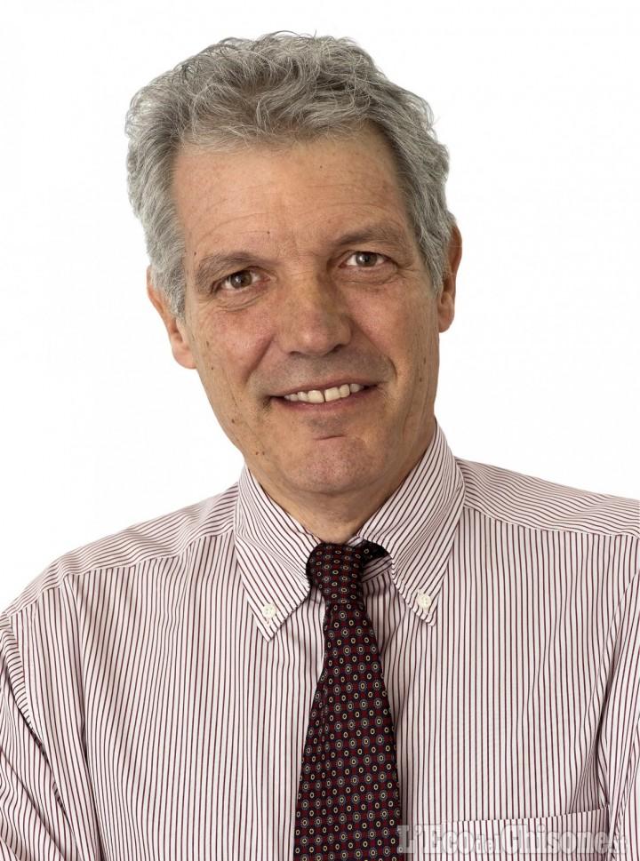 Rivalta in lutto: sconfitto da un tumore, muore il sindaco Nicola De Ruggiero