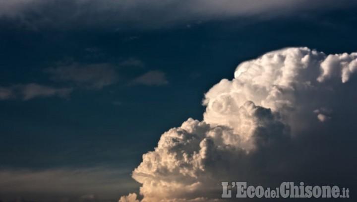 Previsioni 18-19 settembre: temporali in agguato!