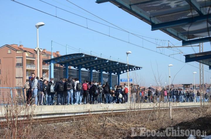 Ferrovie: sciopero da stasera, giovedì 26 novembre, alle 18 di domani