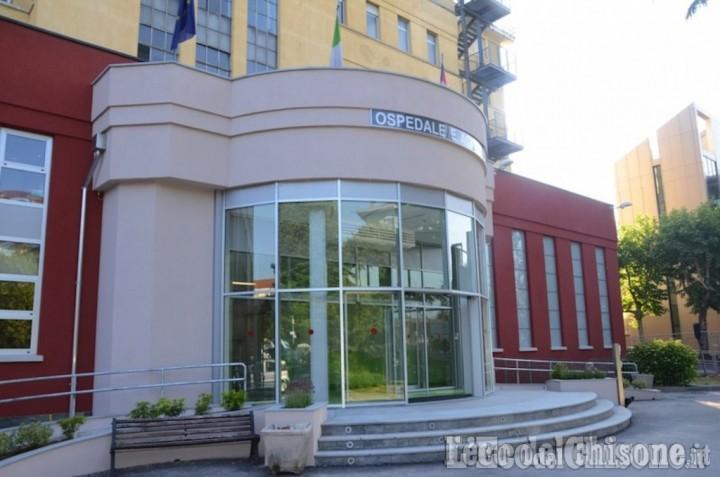 All'ospedale Agnelli di Pinerolo un nuovo ambulatorio per ecografie ginecologiche di approfondimento