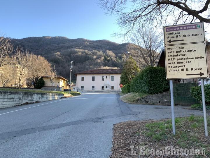 Ciclabile della Val Chisone: accordo tra i Comuni per progettare il tratto Pinasca-Forte di Fenestrelle